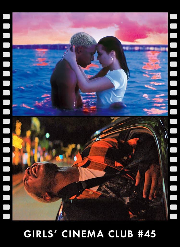 上映映画をもっと知りたい! 語りたい倶楽部。#45『WAVES/ウェイブス』