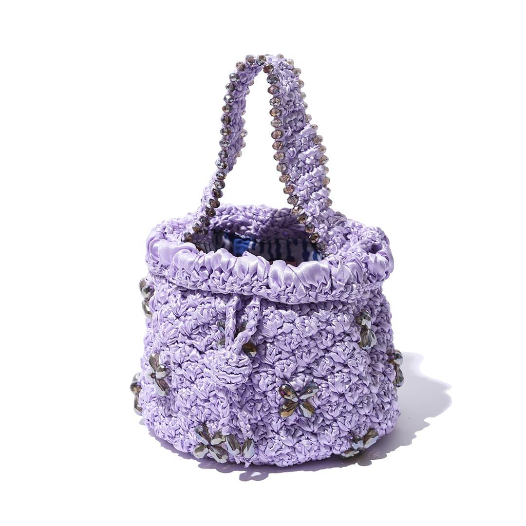 スリョのバッグ
