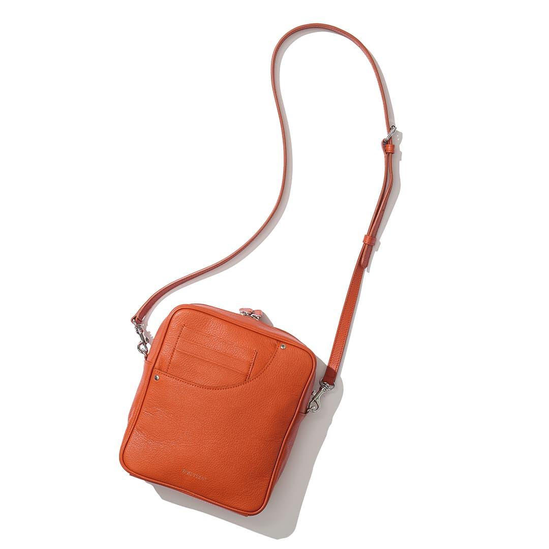 デヘレのバッグ
