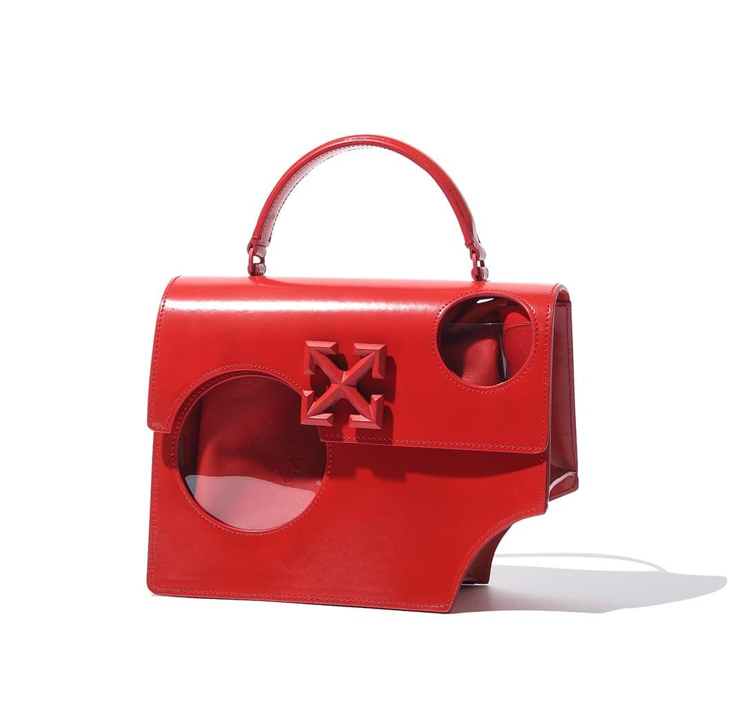 オフ-ホワイト c/o ヴァージル アブロー™のバッグ