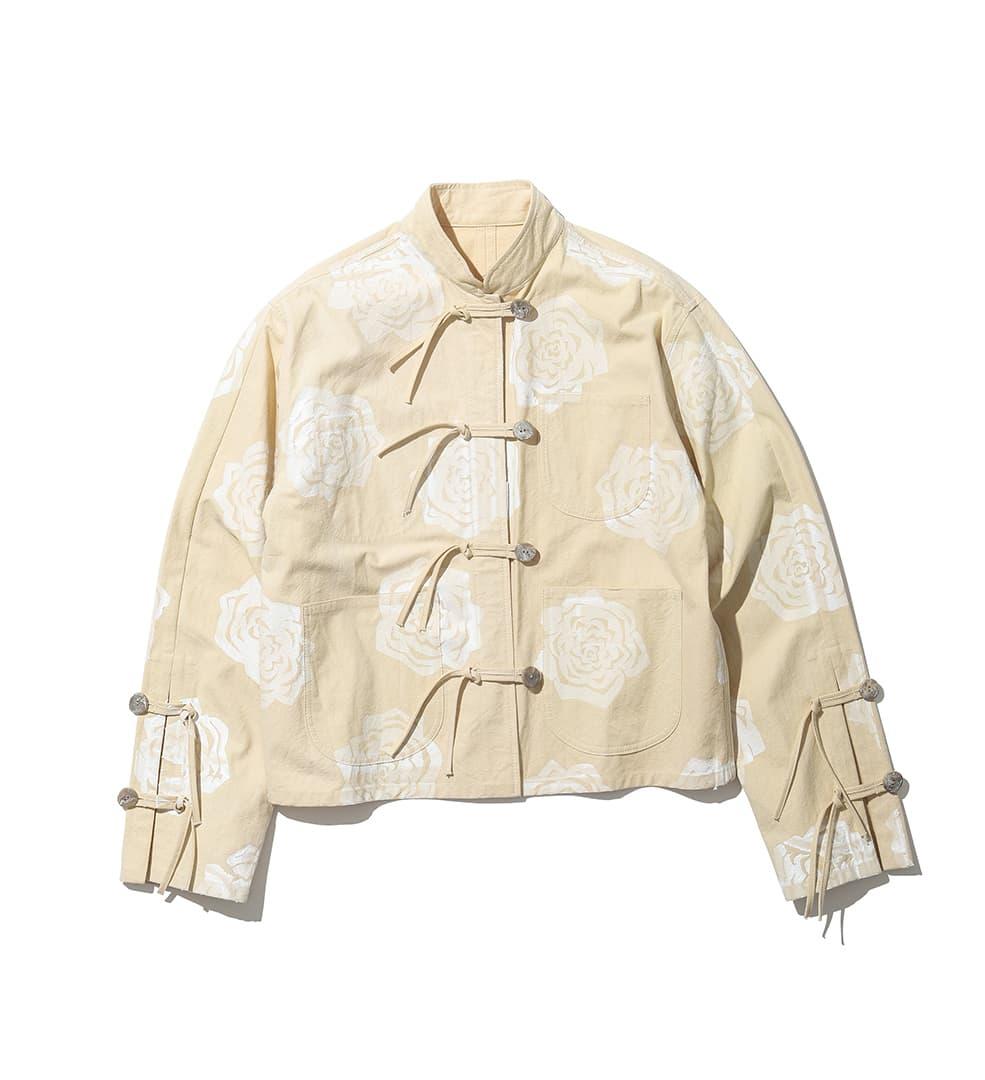 アクネ ストゥディオズのジャケット
