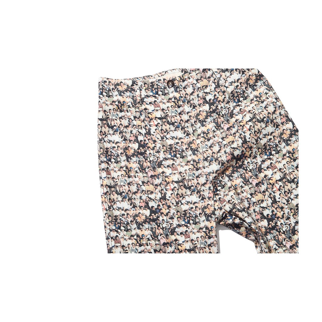 パロマ ウールのパンツ