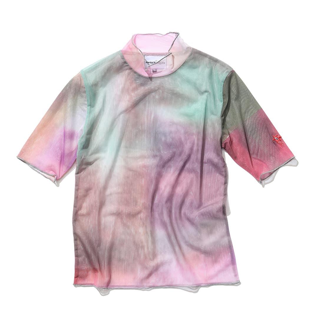 カルネボレンテのTシャツ