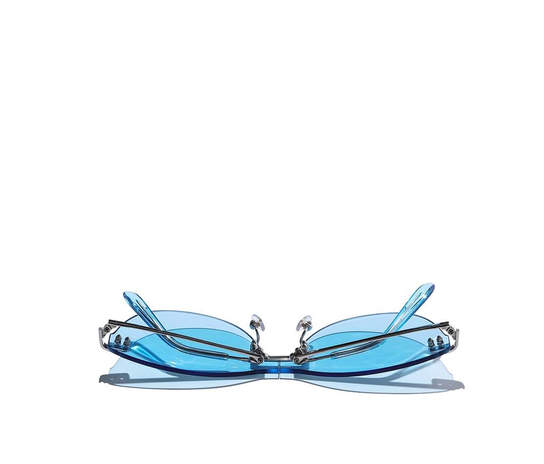 メガネアンドミーのサングラス