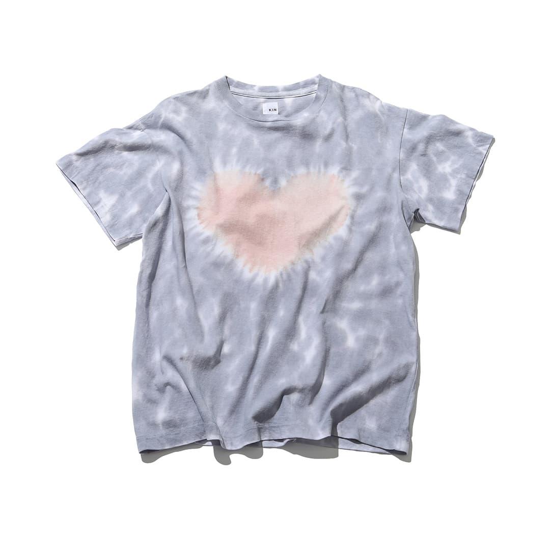 キンのTシャツ