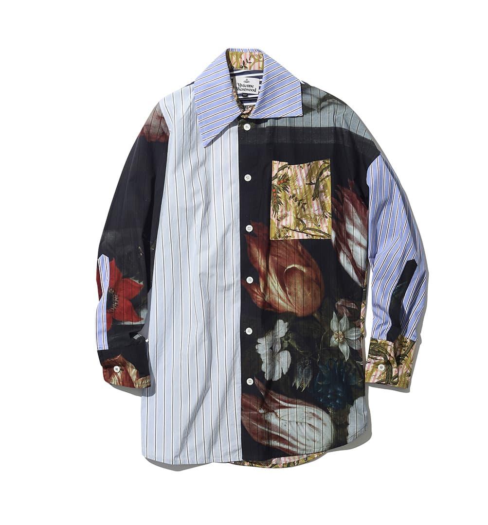 ヴィヴィアン・ウエストウッドのシャツ