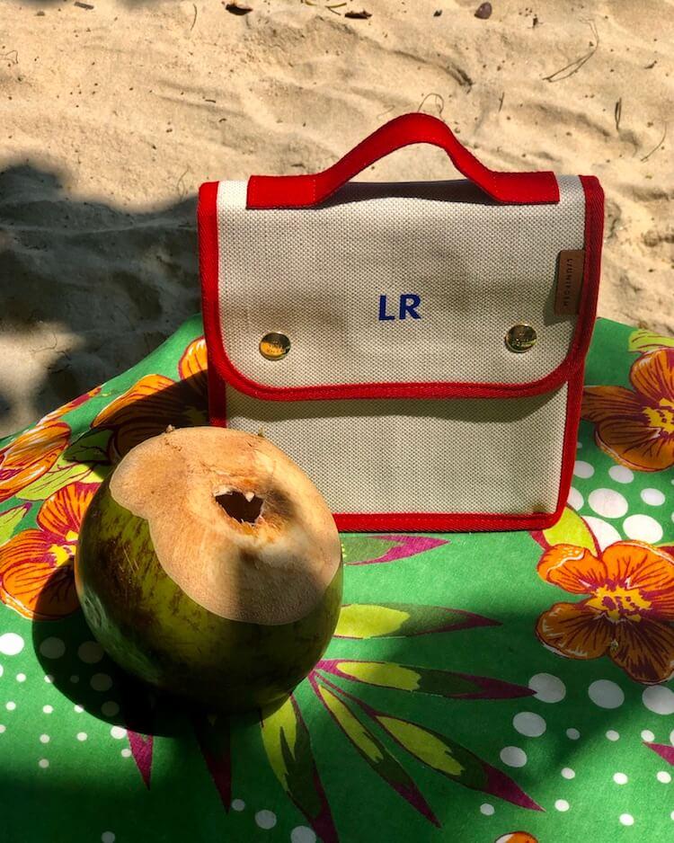 保冷バッグだってエレガントに。L/UNIFORMがオンラインで買えるようになりました!