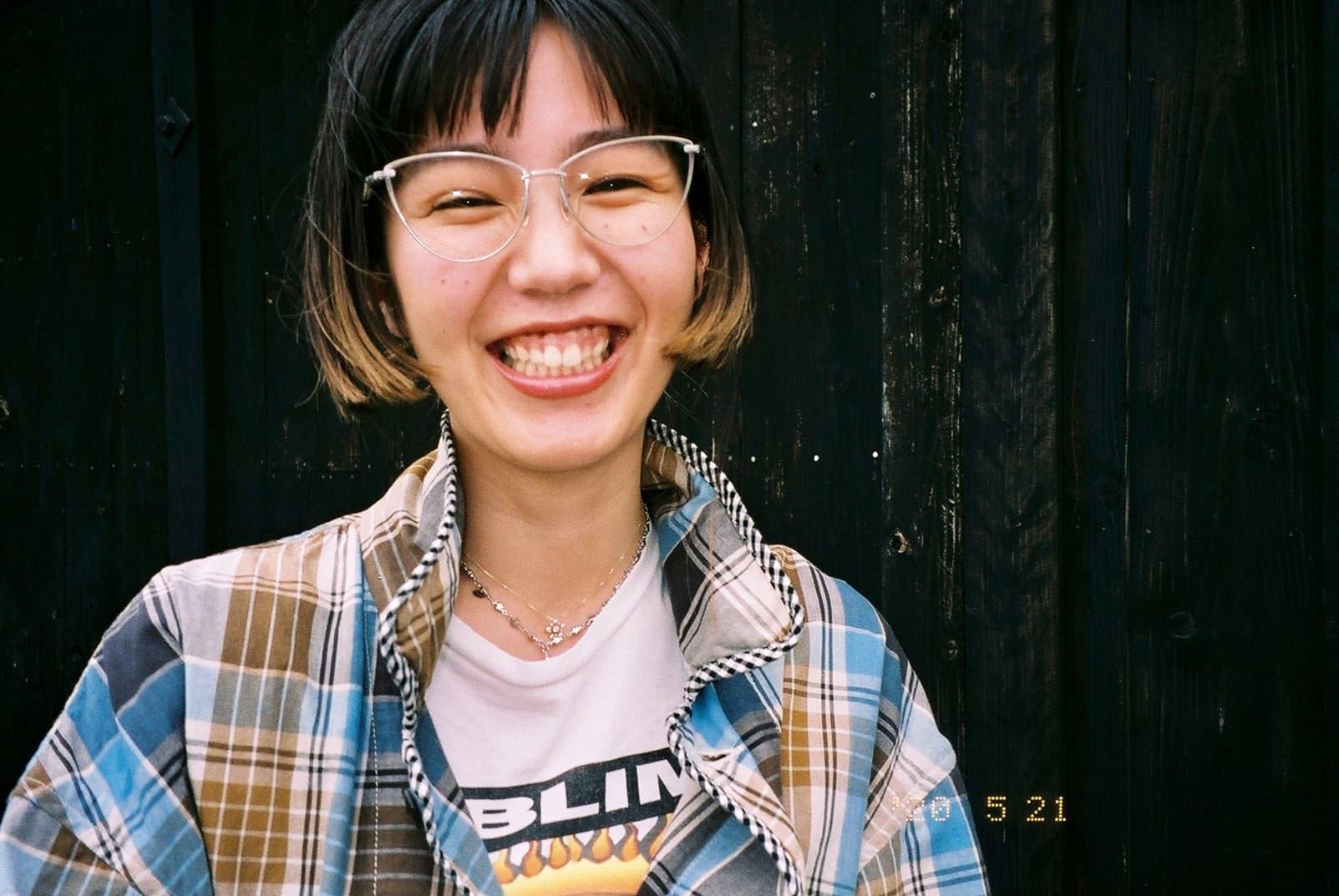 おしゃれな人に訊いた、おしゃれな人。vol.39 Kaori