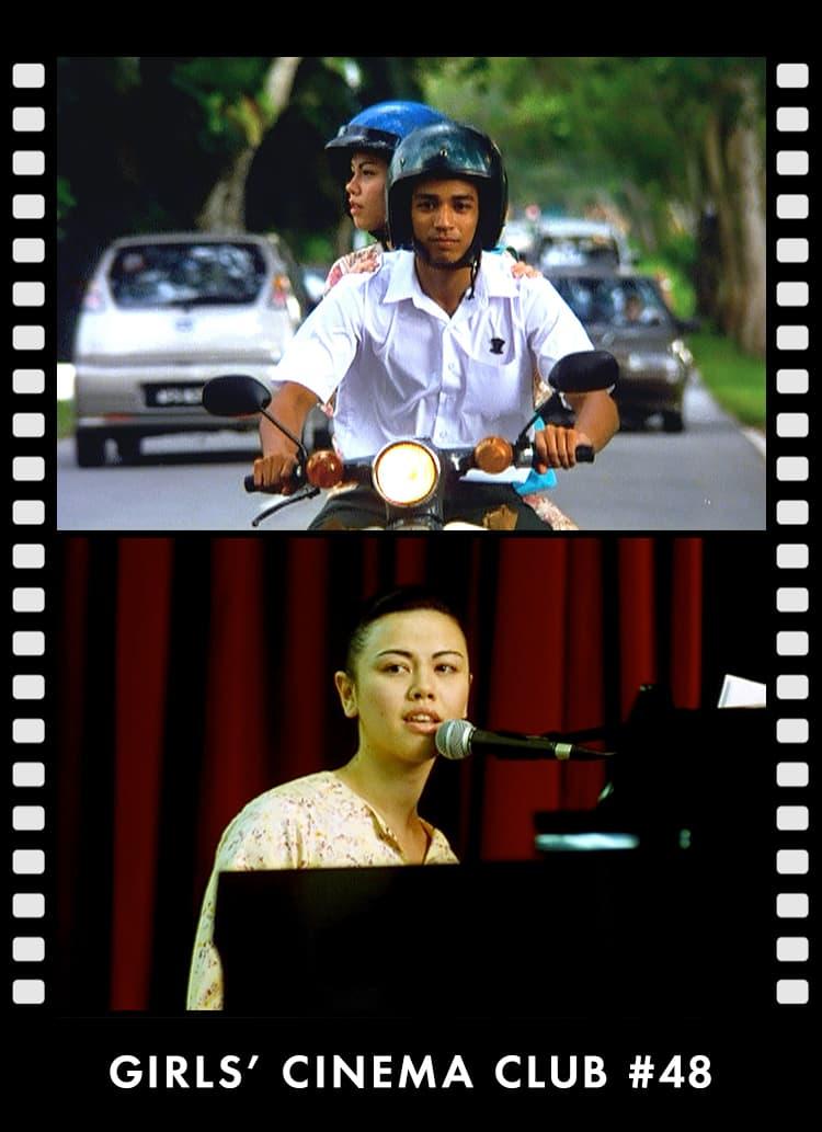 上映映画をもっと知りたい! 語りたい倶楽部。#48『タレンタイム〜優しい歌』
