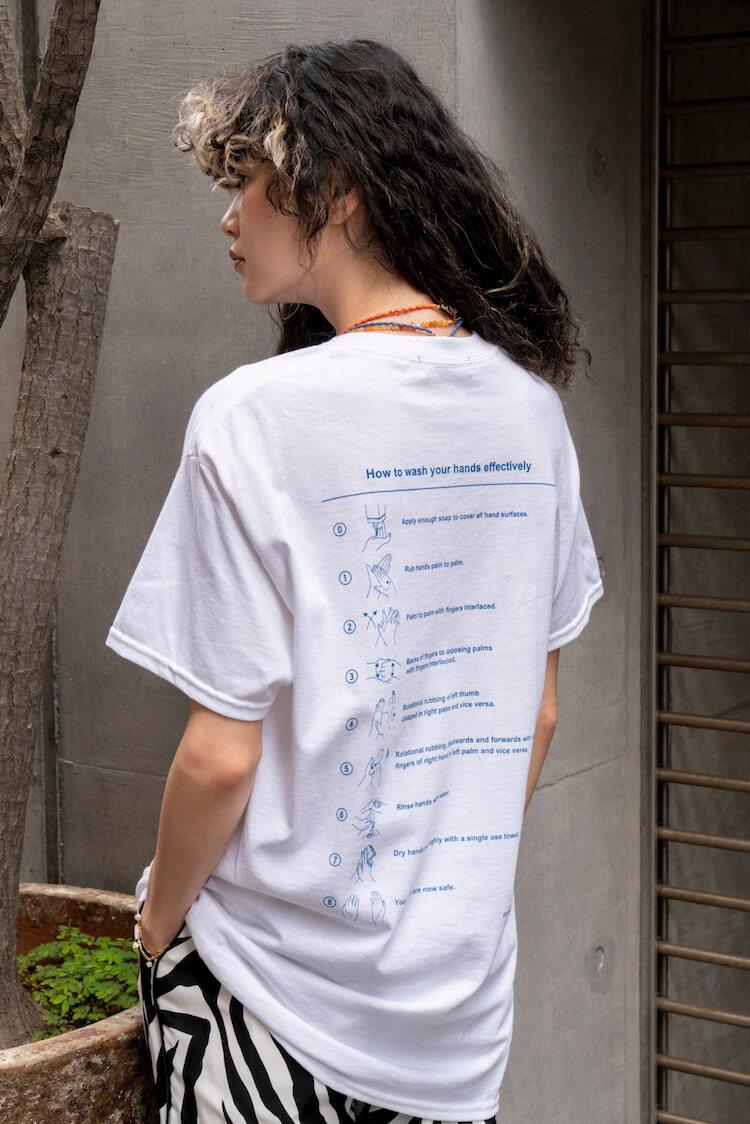 メゾン スペシャルが「ニュウマン 横浜」に新店オープン。ライフハックも学べる限定Tシャツは持っておくと便利かも?