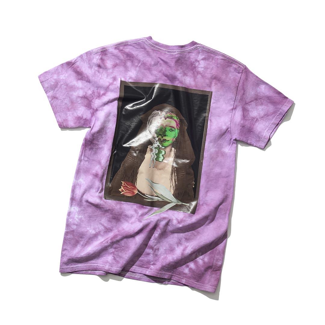 イロジカケの別注Tシャツ