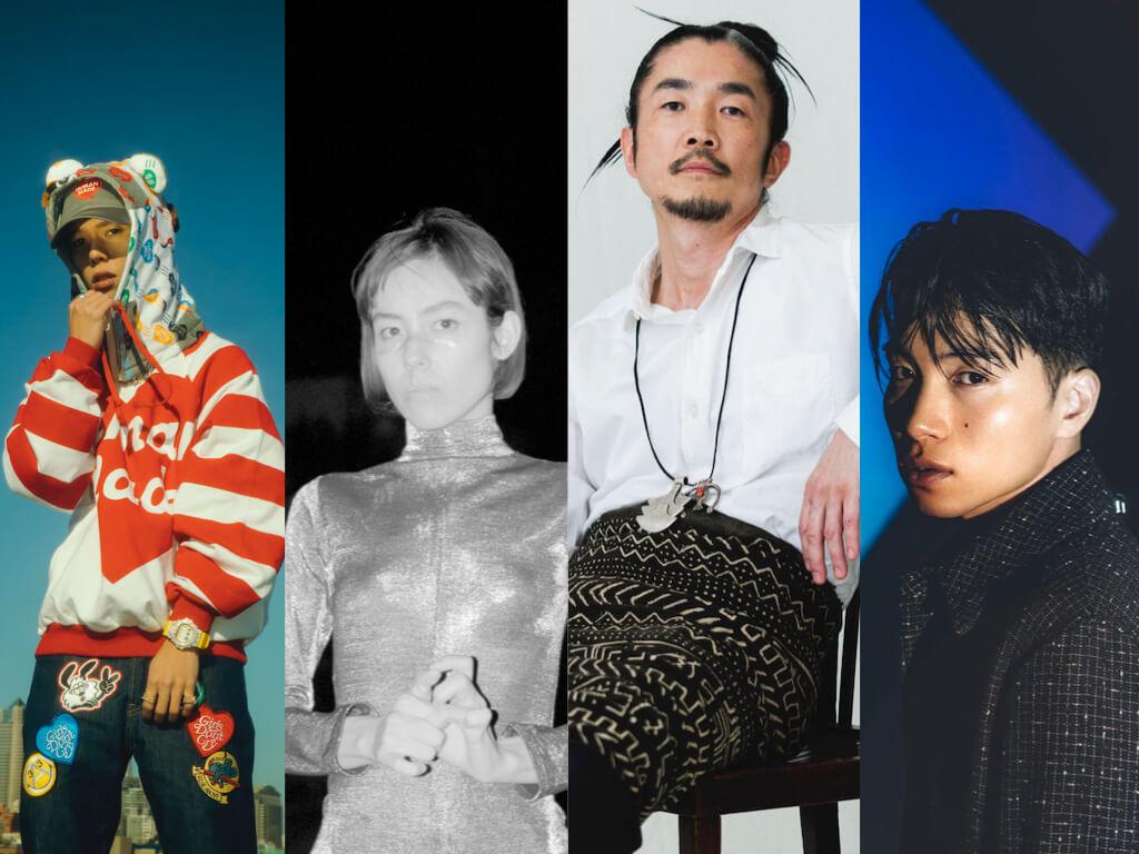 Maika Loubtéなど4名が週替わりでインスタライブ! 新曲やライブ初披露曲など、見逃しは厳禁です。