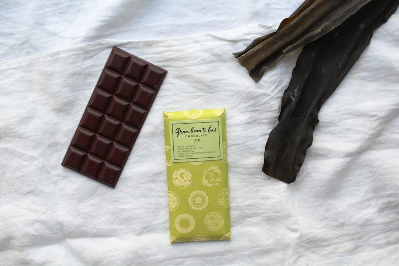 「グリーン ビーン トゥ バー チョコレート」が京都にやってくる! ご当地素材を使用した限定品が気になります。