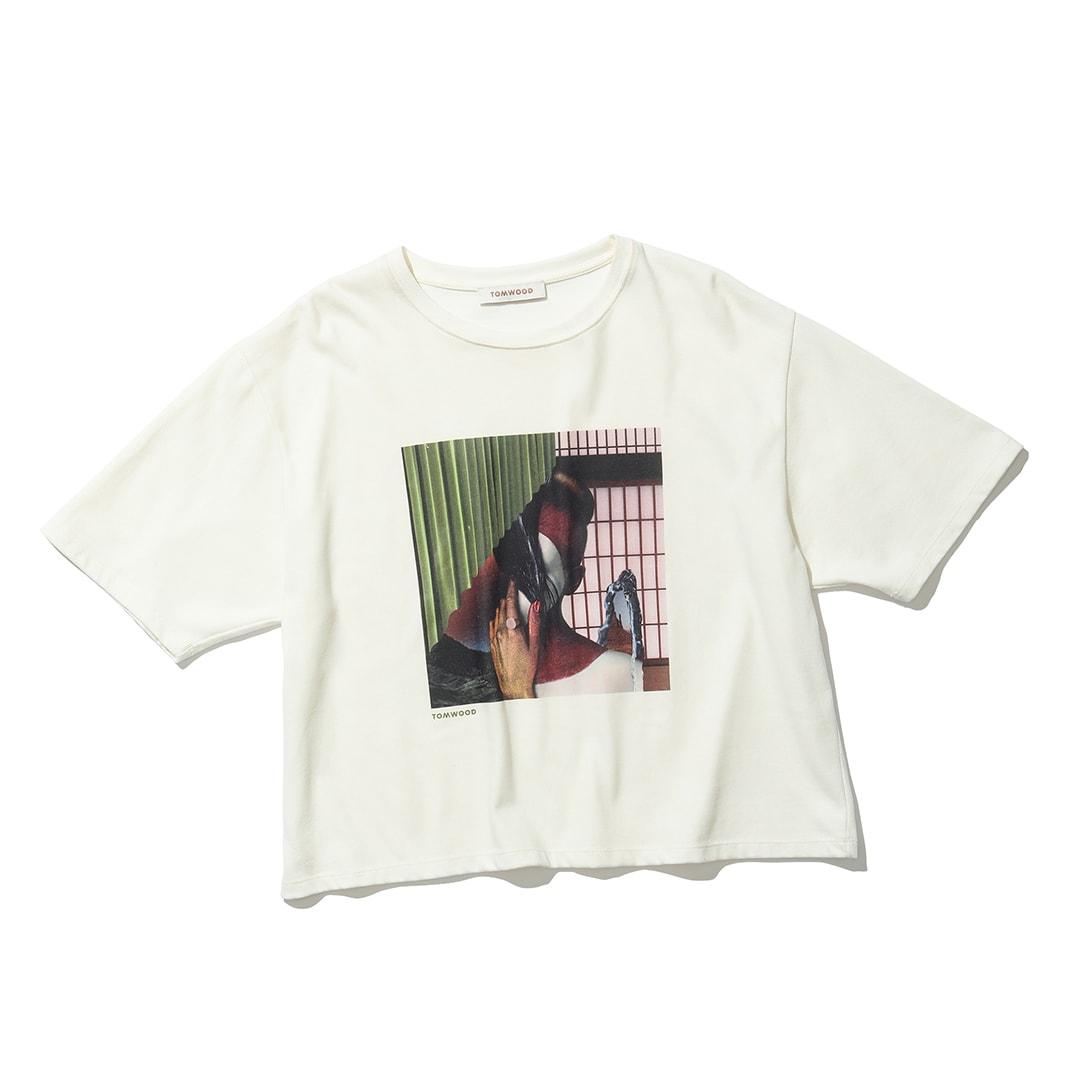 トムウッドのTシャツ