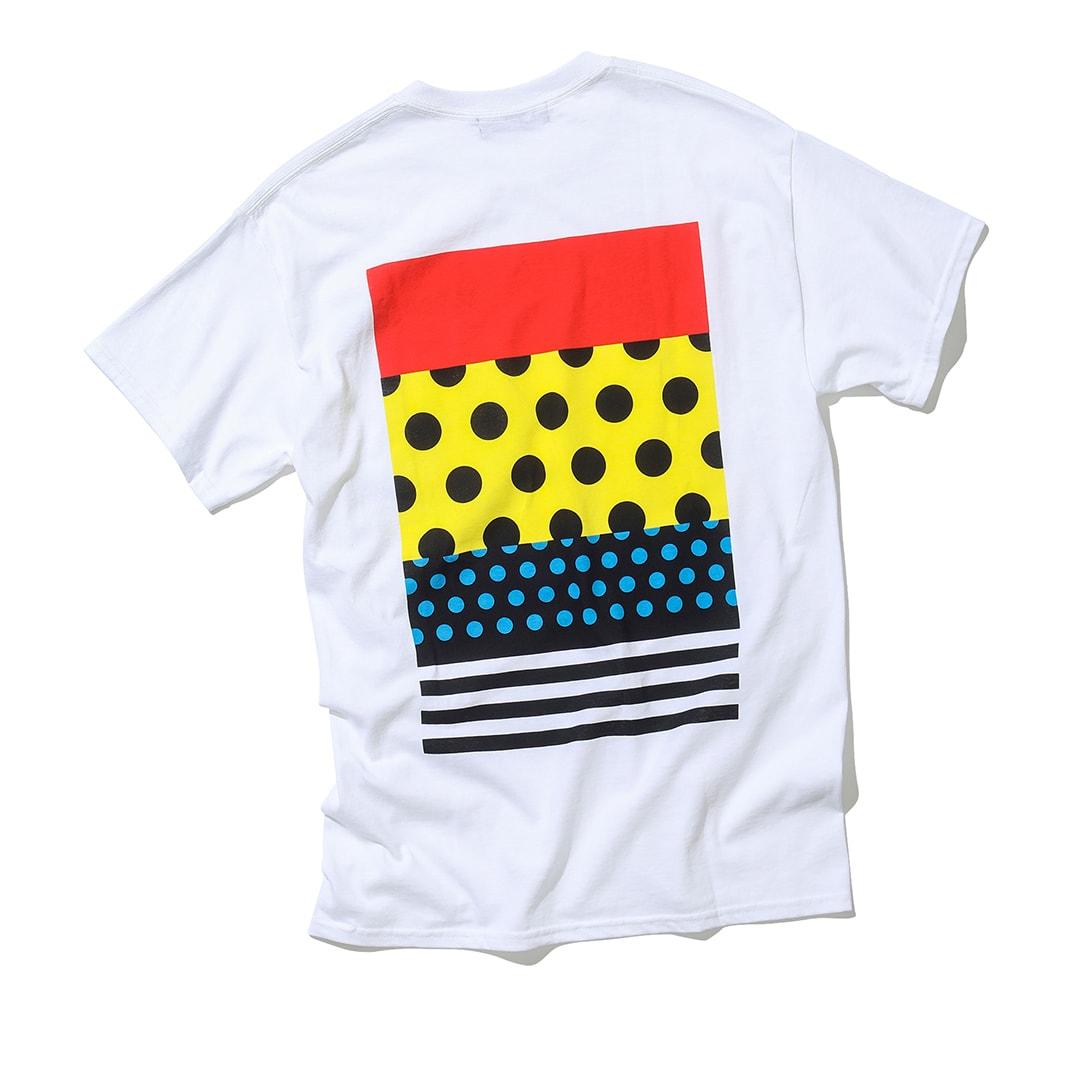 デッドフィーリングのTシャツ