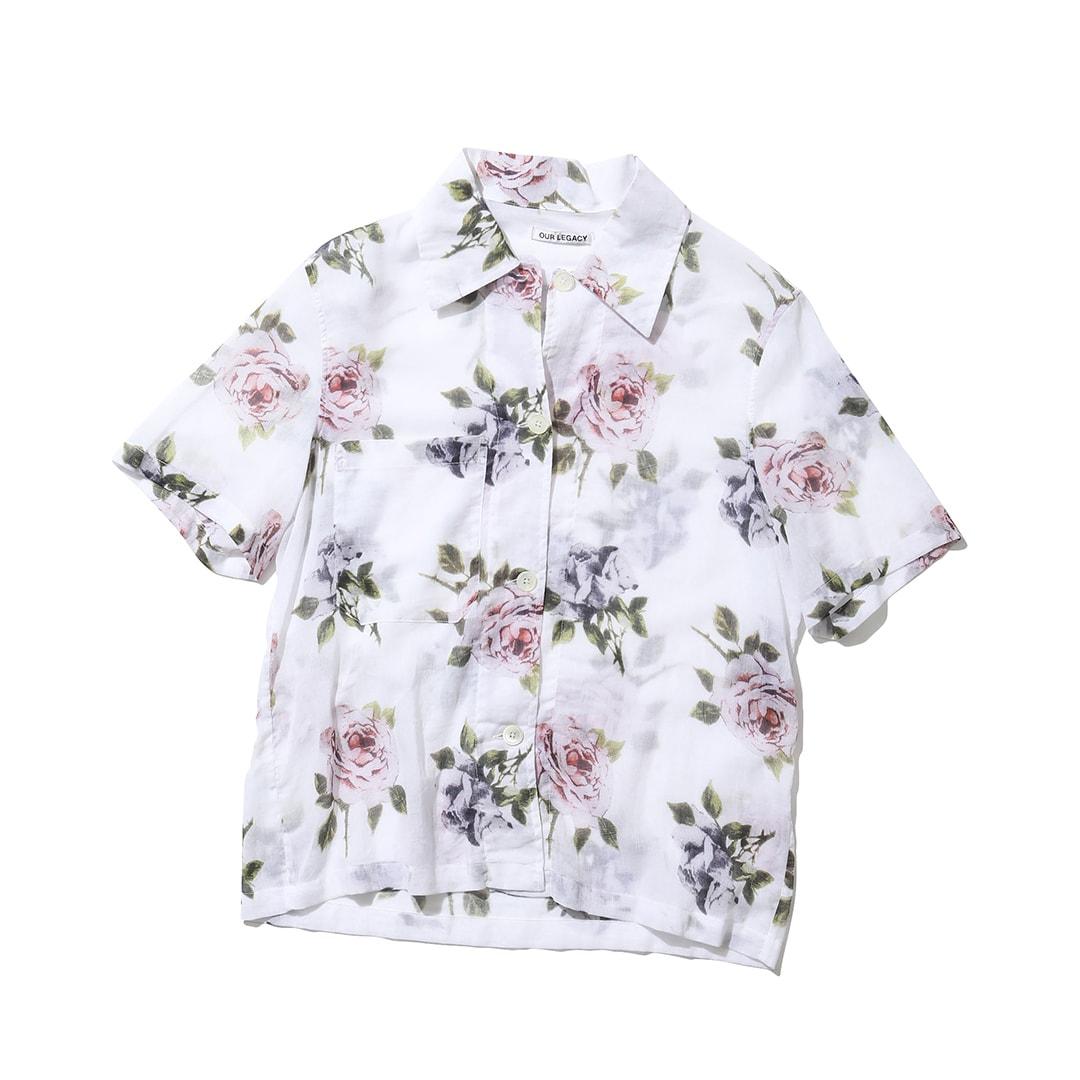 アワー レガシーのシャツ
