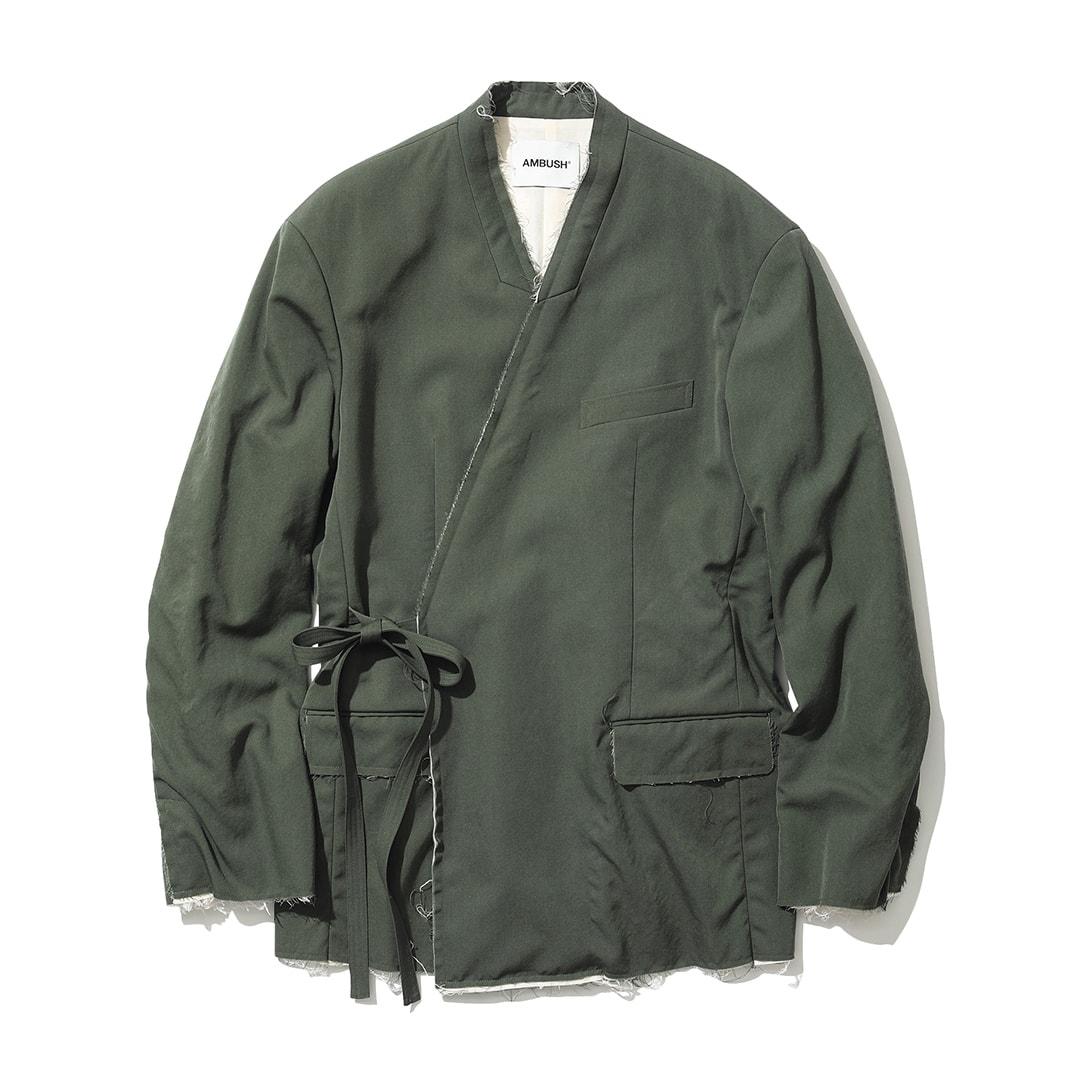 アンブッシュ®のジャケット
