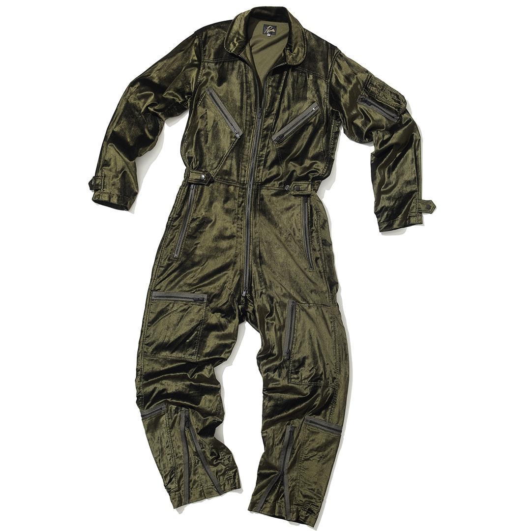 ニードルズのジャンプスーツ