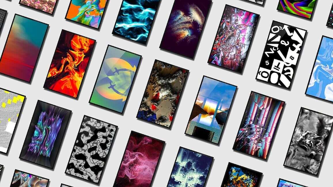 もっと自由にアートを楽しむ。最新のデジタルフレームでできることって?