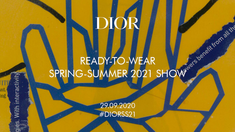 デジタル移行が進むファッションシーン。ディオールが最新コレクションの会場に選んだのはTikTok!