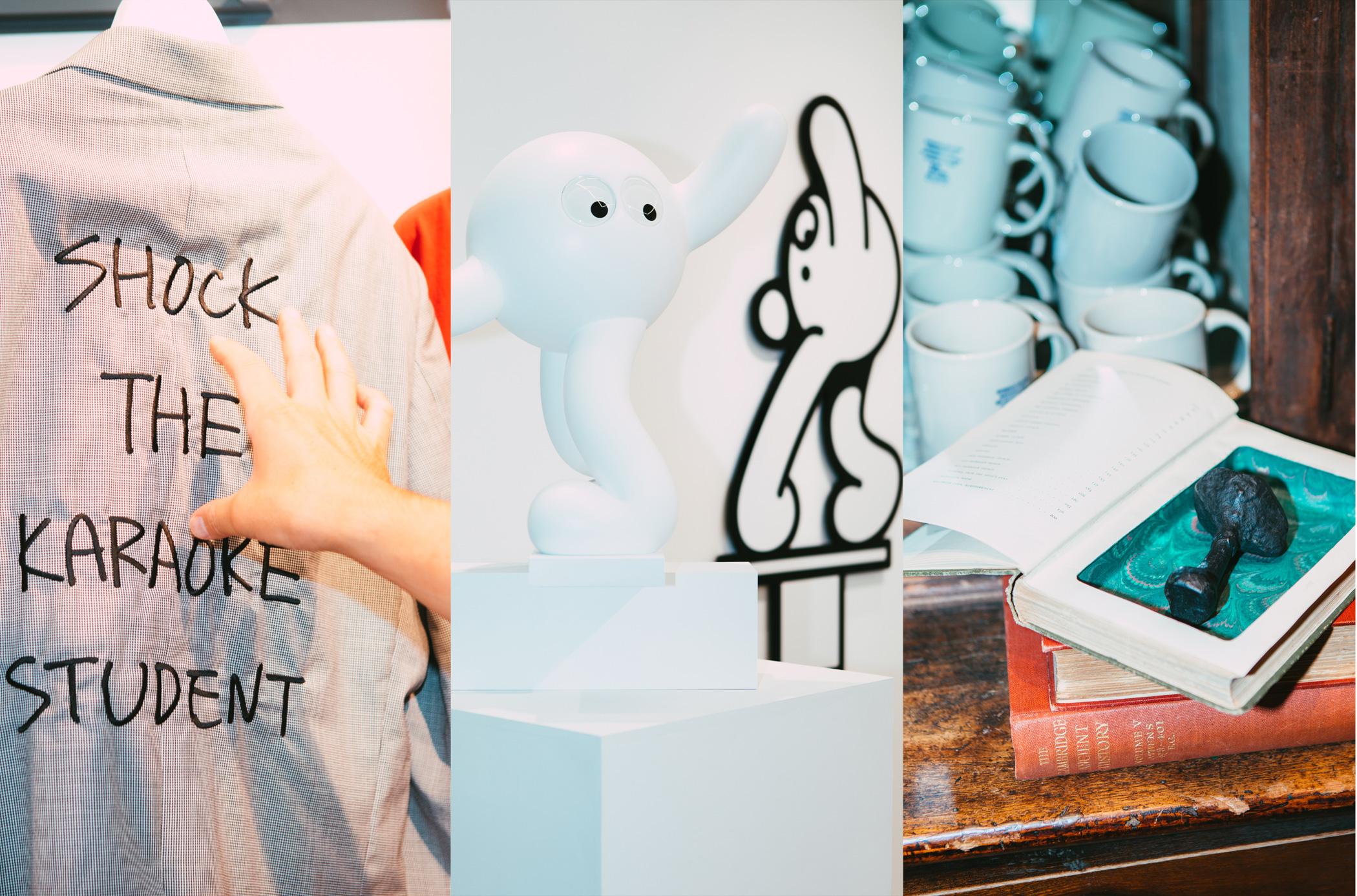 ART WEEKをもっと楽しく。渋谷PARCOで深く知るアート・マニュアル。