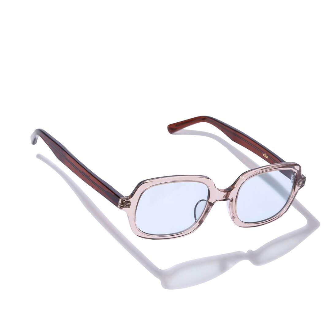 カーニーの眼鏡