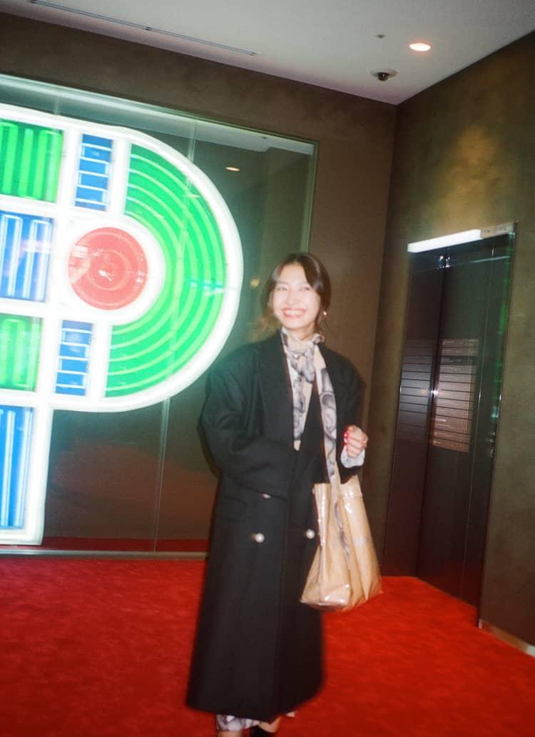働く人ならどう遊ぶ? 渋谷PARCOのB面スナップ。〈10月編〉
