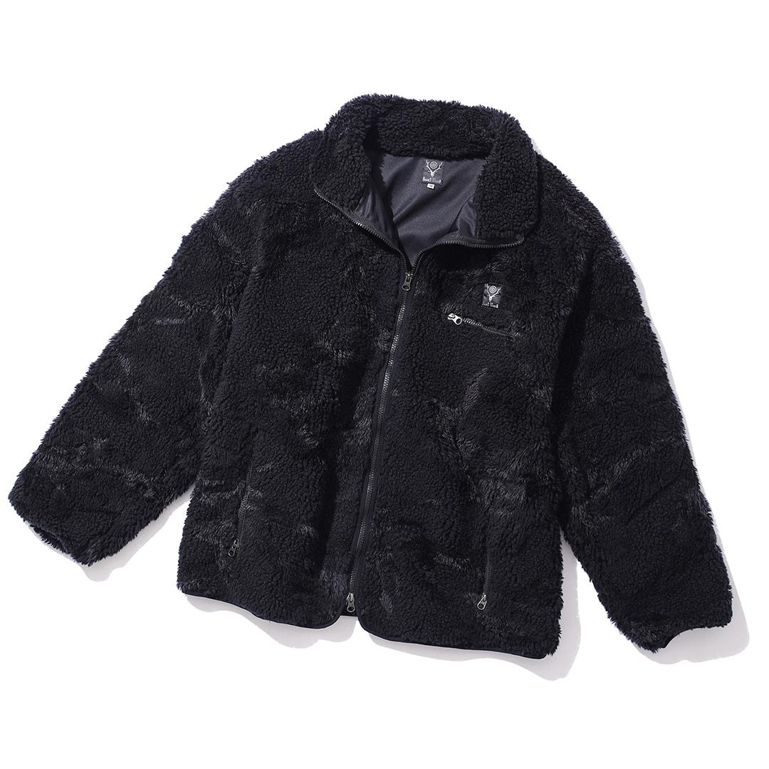 サウス2 ウエスト8のジャケット