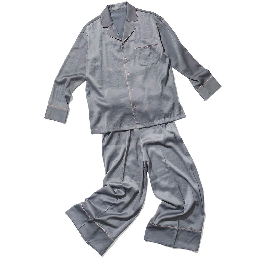 リアイムのパジャマセットアップ