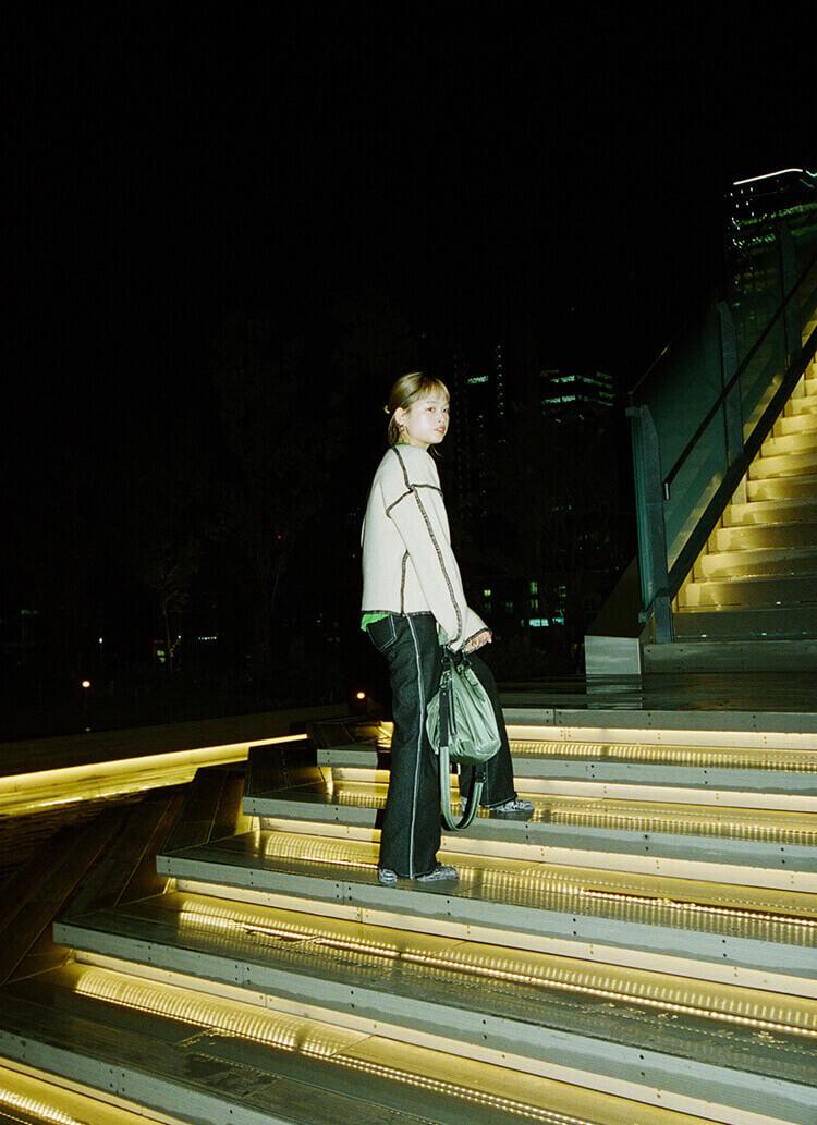 働く人ならどう遊ぶ? 渋谷PARCOのB面スナップ。〈12月編〉