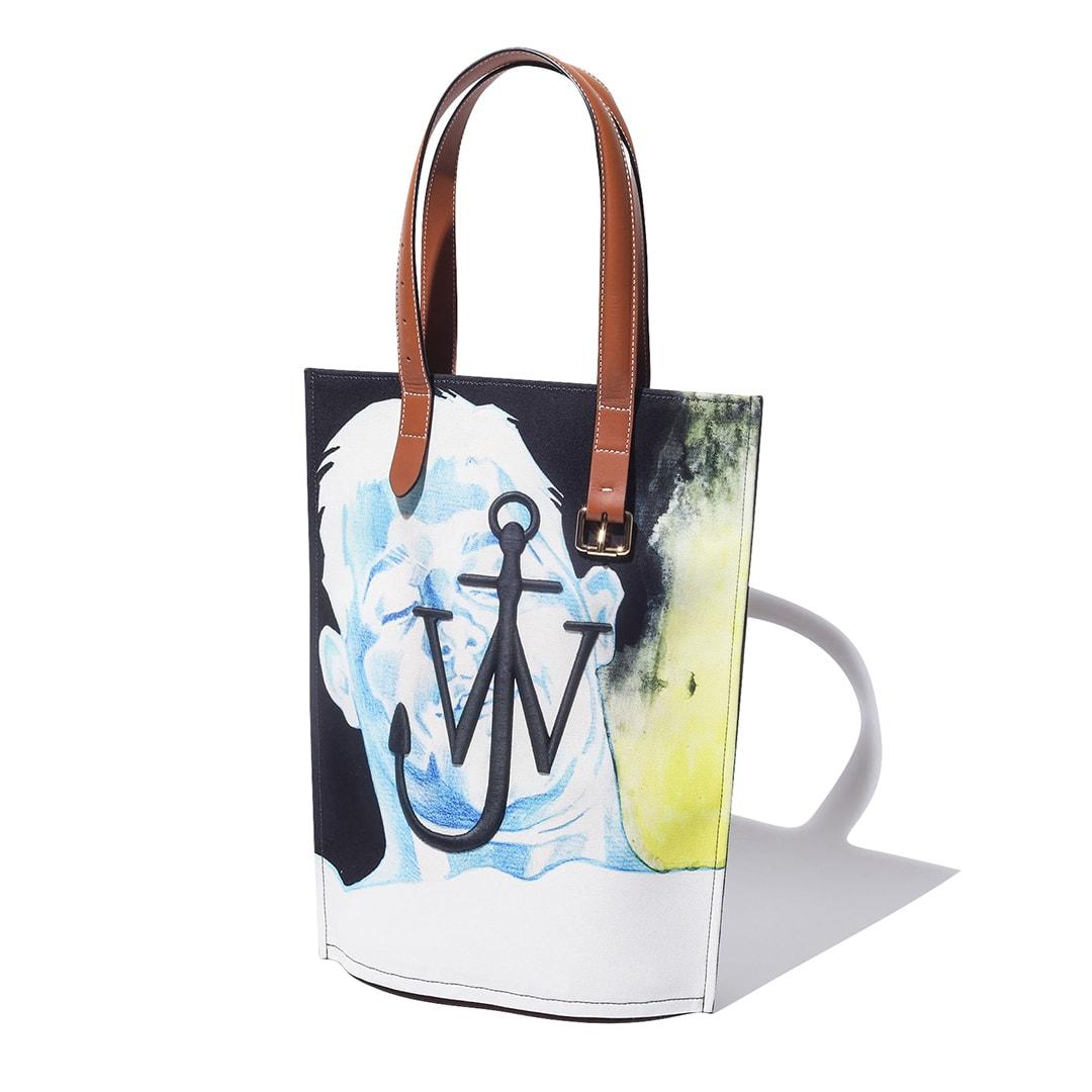 JW アンダーソンのバッグ