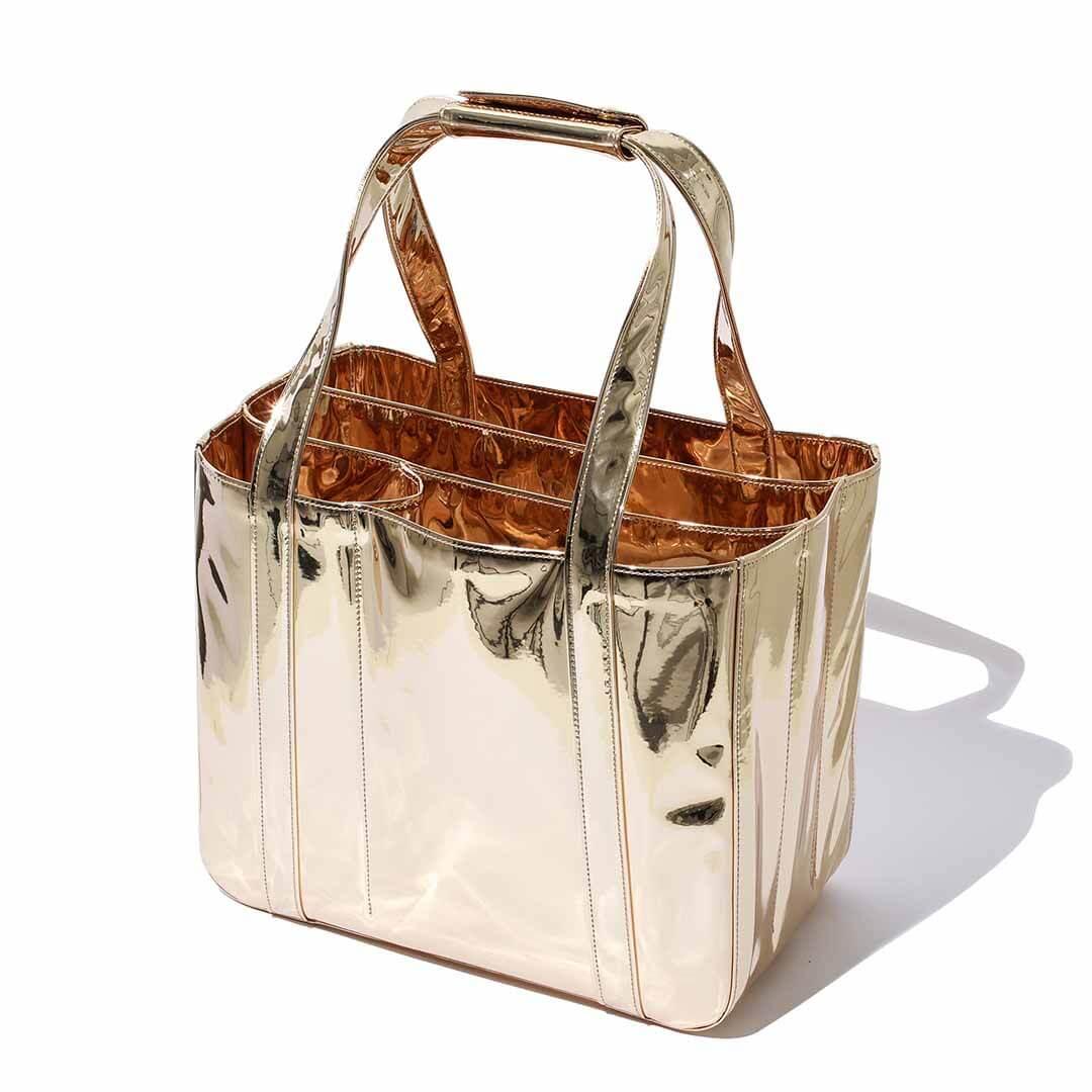 チャコリのバッグ