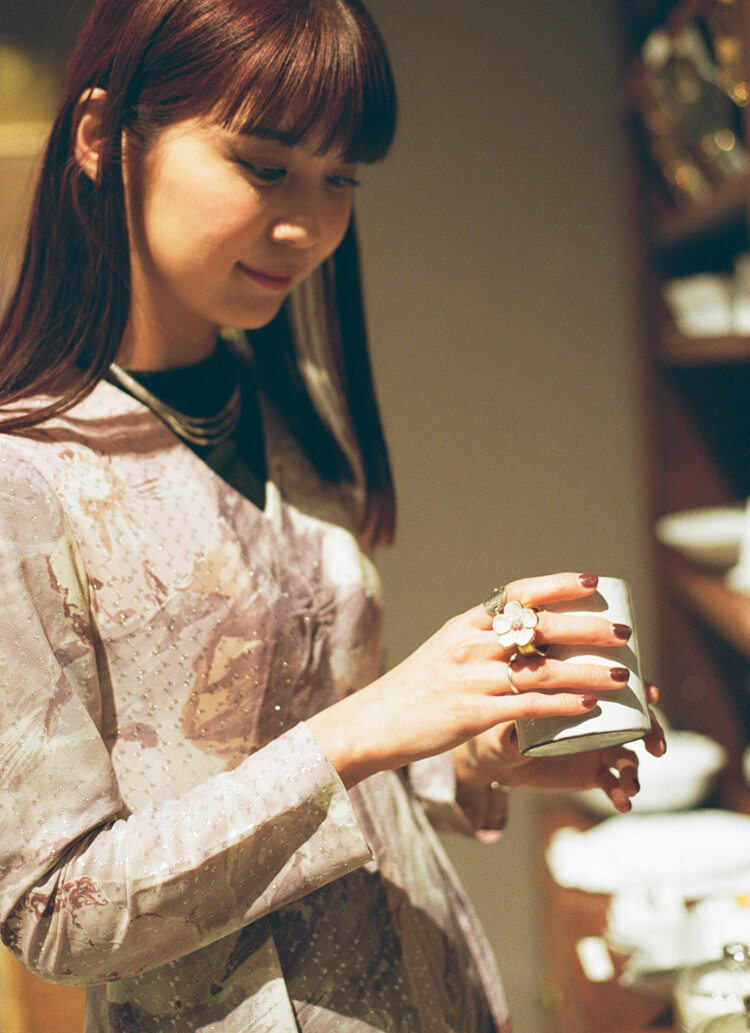 働く人ならどう遊ぶ? 渋谷PARCOのB面スナップ。〈2月編〉