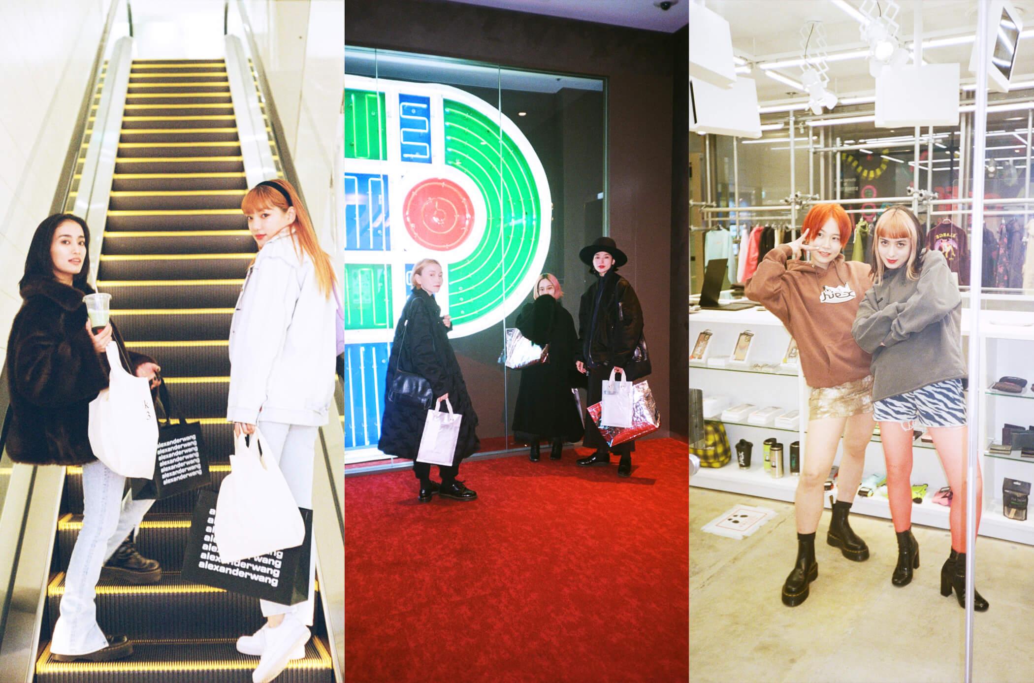 相談しましょ! 続・ガールな視点で選ぶ春の渋谷PARCOショッピング。