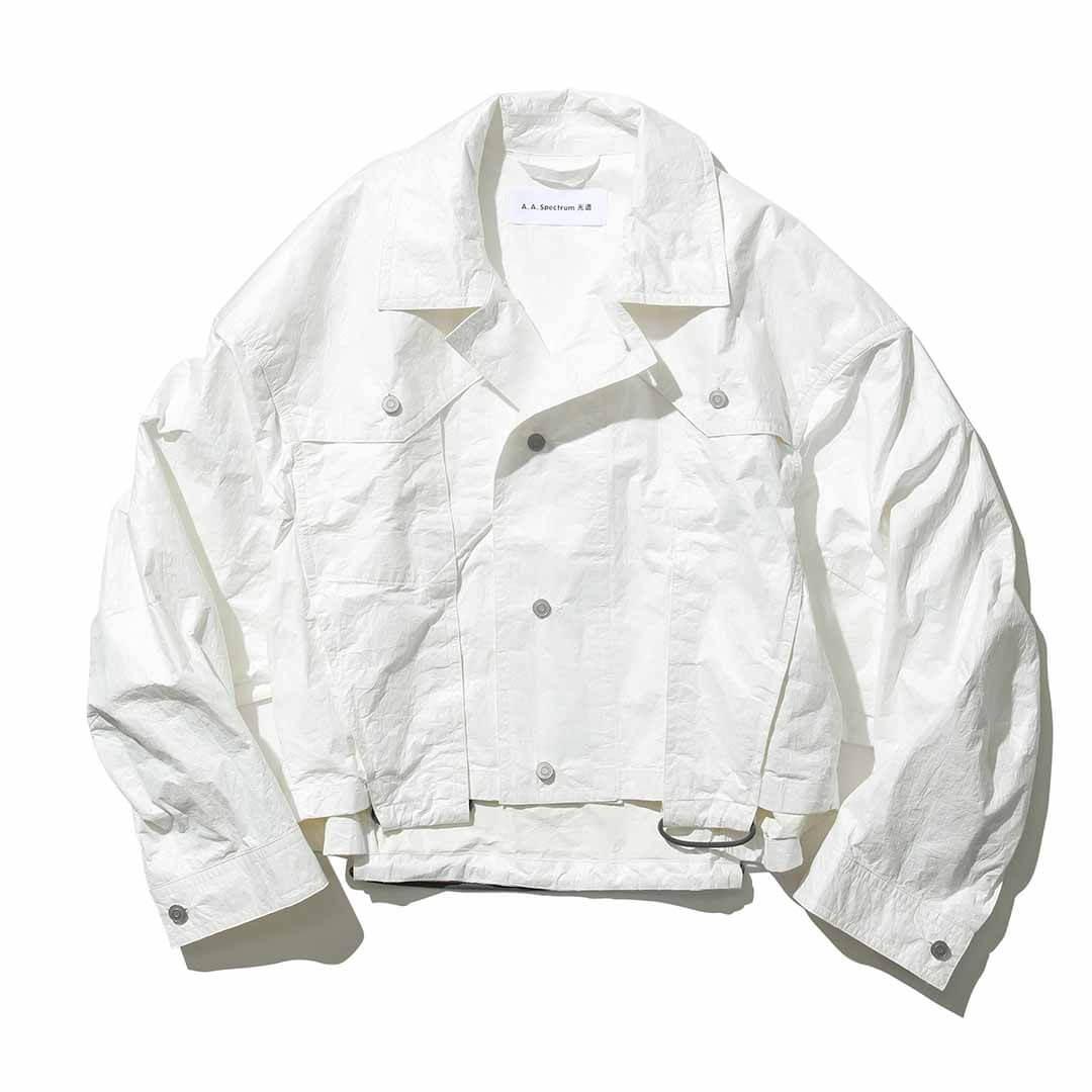 エーエースペクトラムのジャケット