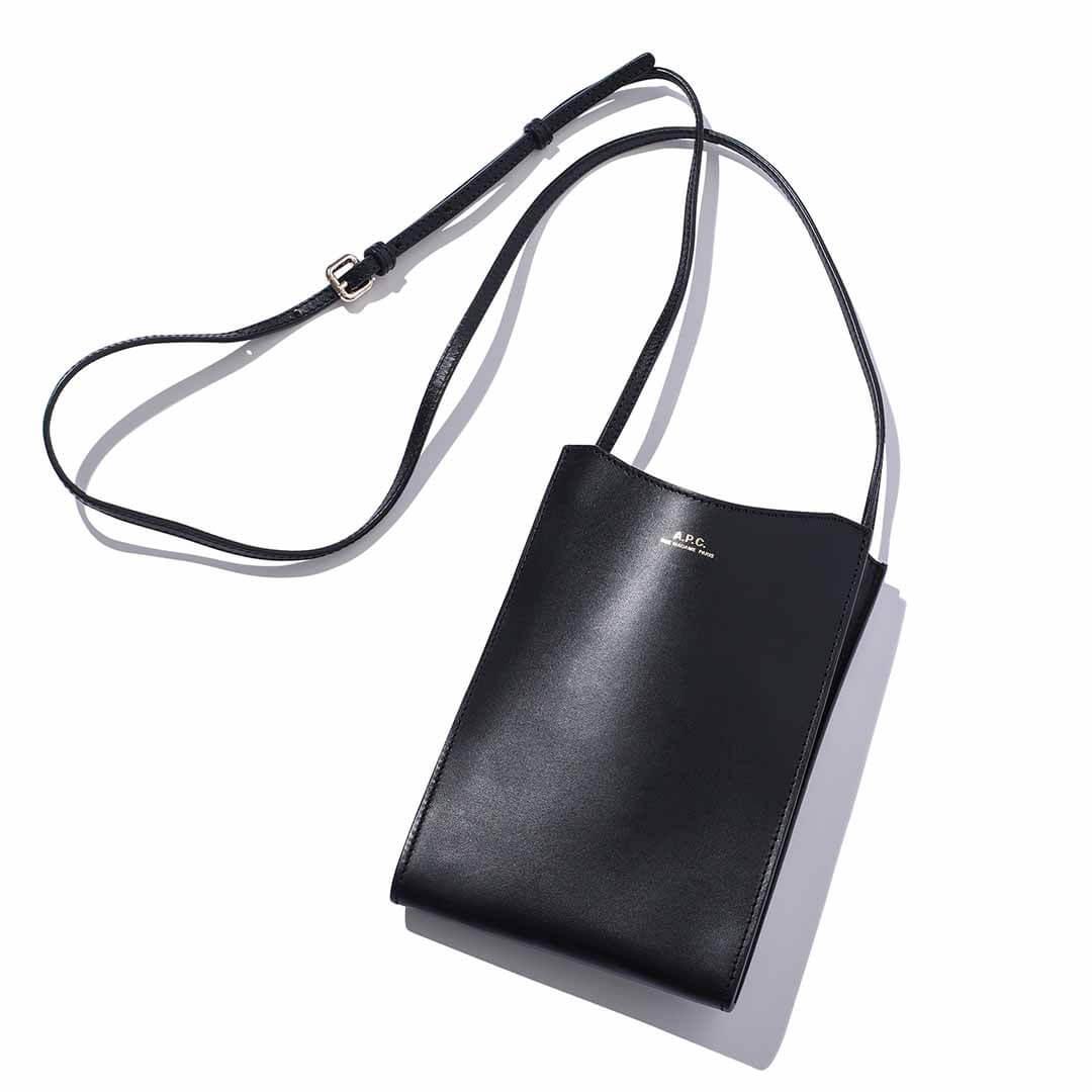 アーペーセーのバッグ