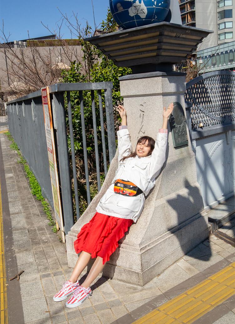 VANS × WHERE'S WALDOを履いた、ジェニーちゃんをさがせ!