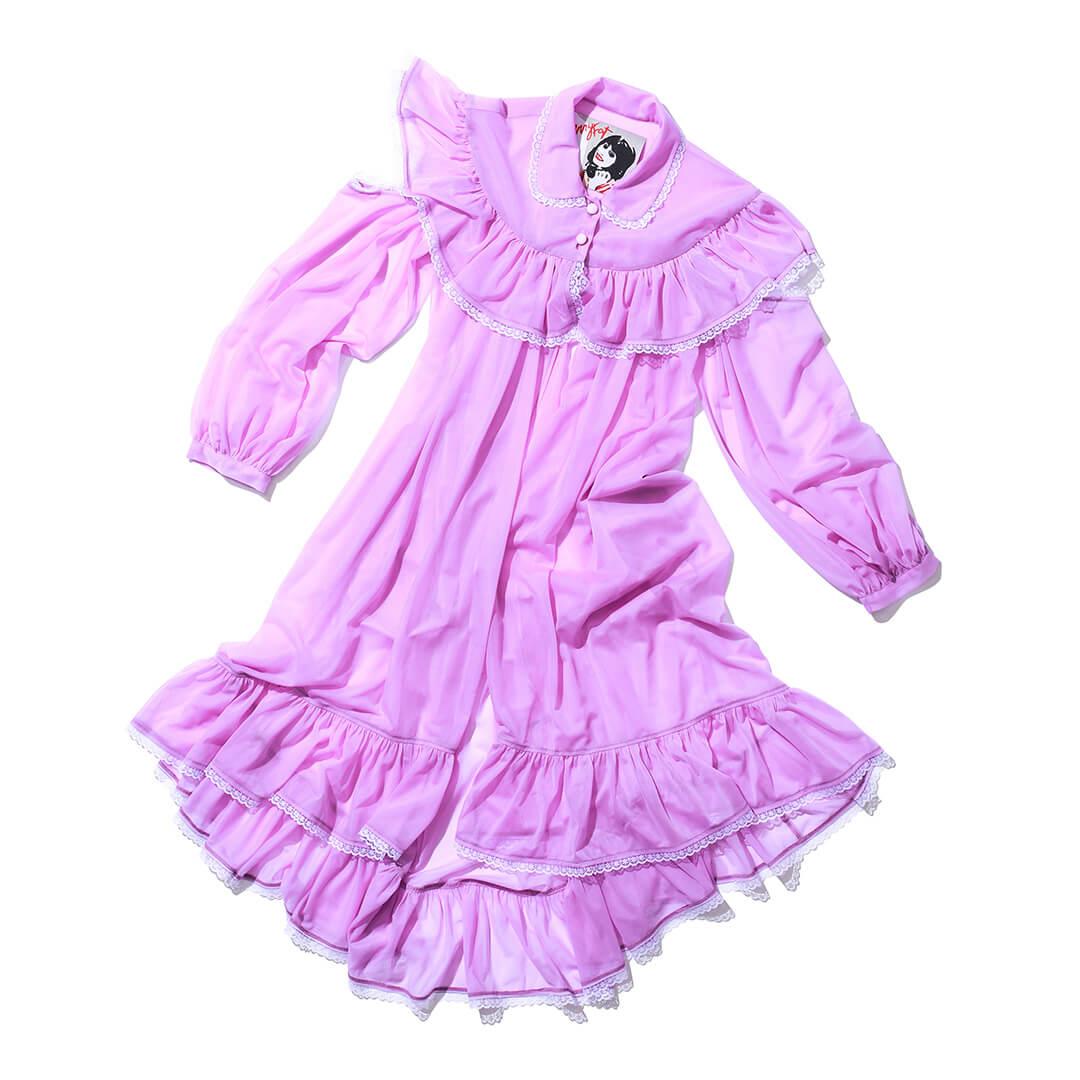 ジェニーファックスのドレス