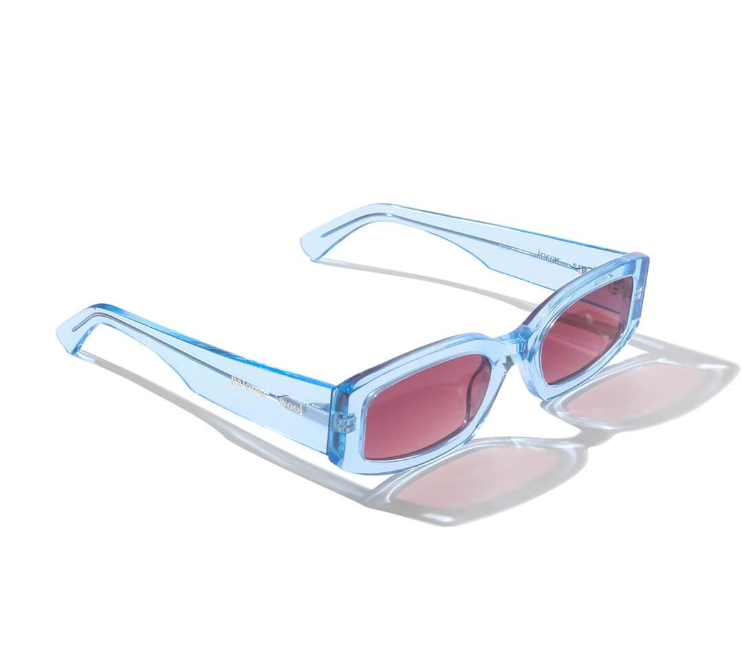 パロマウールのサングラス