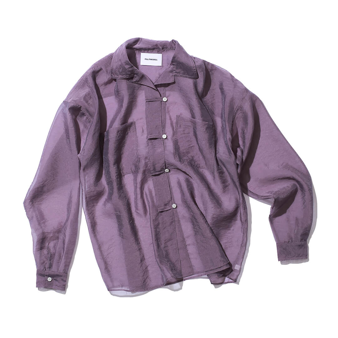 フィルザビルのシャツ