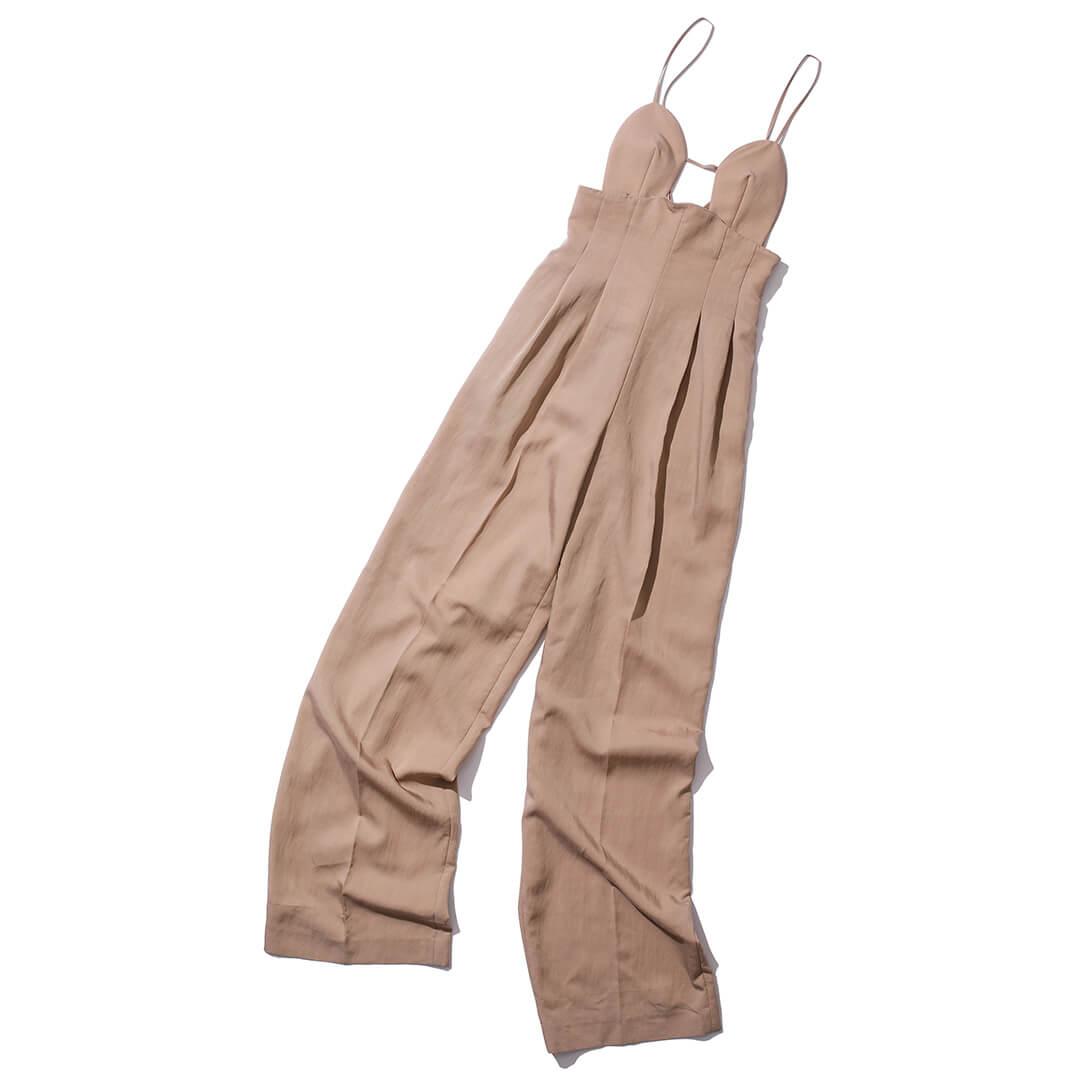 フェティコのジャンプスーツ