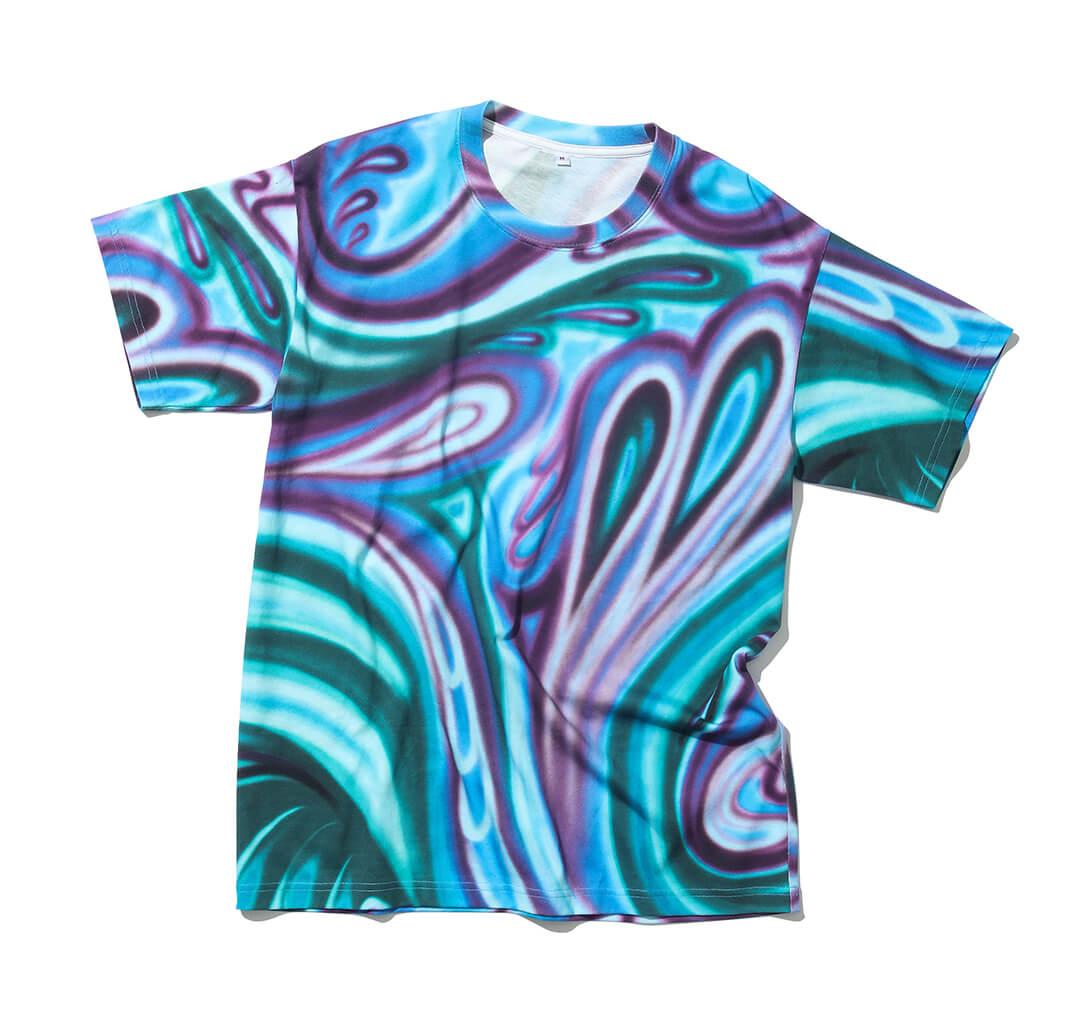 ストックホルム サーフボード クラブのTシャツ