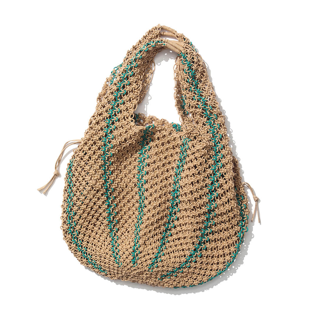 コスのショッパーバッグ