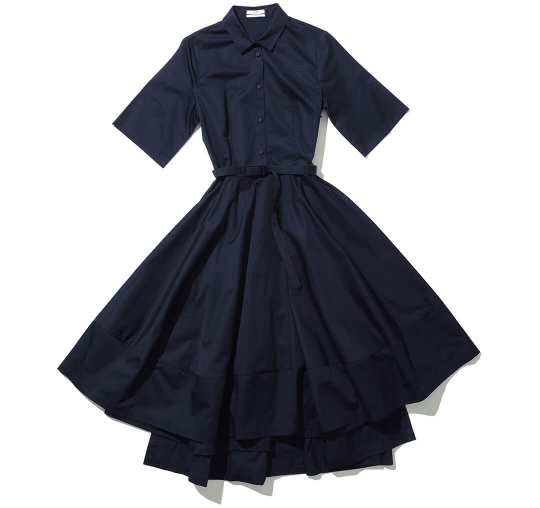 コーのドレス