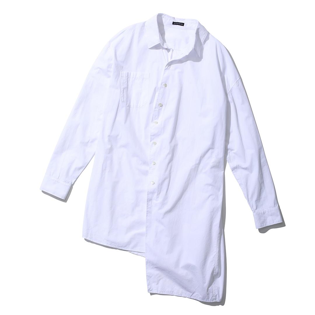 アン ドゥムルメステールのシャツ