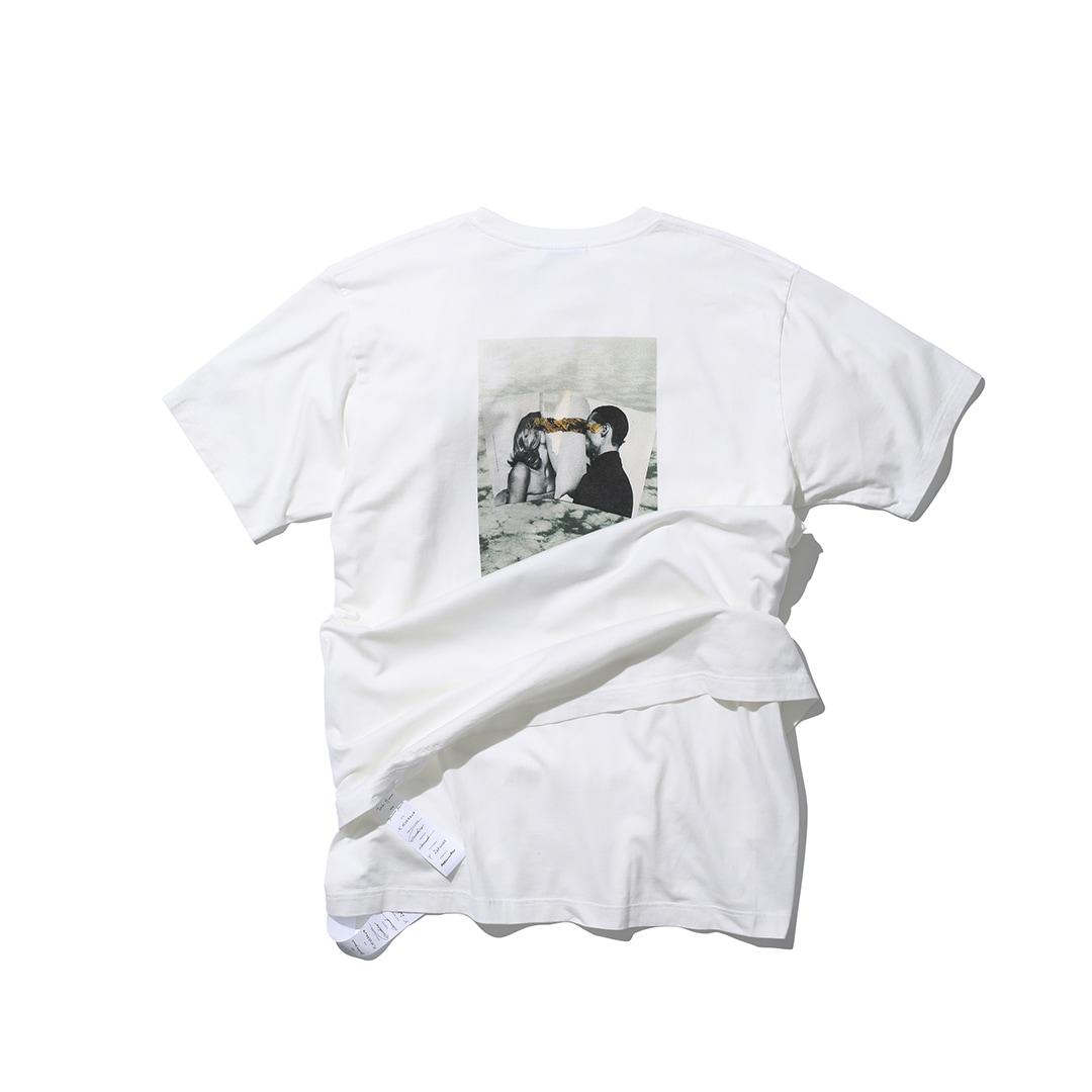 イコーランド – トラスト アンド インティメイト – のTシャツ