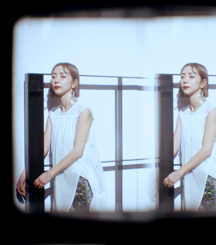 #02 UN3D.デザイナー荻原桃子自分の感覚を信じて、ブレずに挑戦し続ける。