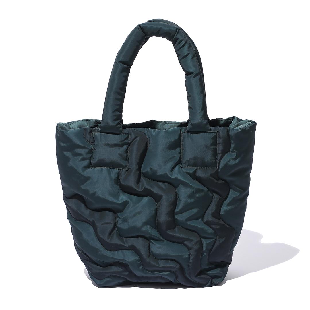 パロマウールのバッグ