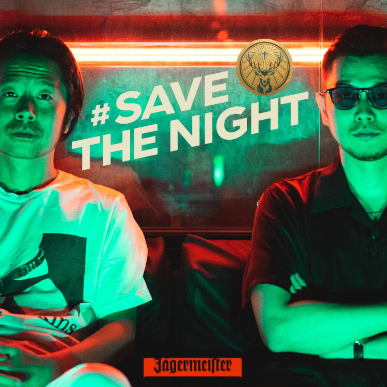 イエガーマイスターが東京のナイトシーンを守る! 新プロジェクト「SAVE THE NIGHT JAPAN 2021」を発足。
