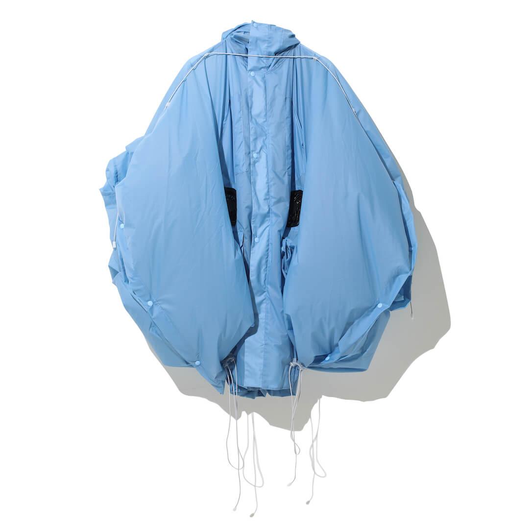 フーフのコート